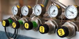 technische gassen