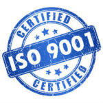 Lucht analyse ISO 9001